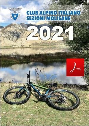 Calendario CAI 2021